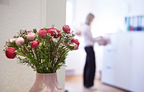 Galeriebild 1 der Praxis für Sprachtherapie Pia Maria Könn