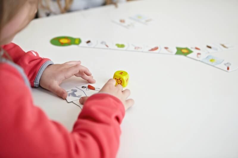 Kindertherapie 4 der Praxis für Sprachtherapie Pia Maria Könn